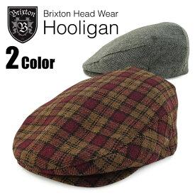 ブリクストン フーリガン ハット (Brixton HOOLIGAN HAT ハンチング帽)【ZKFA_DL】