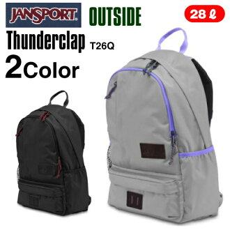 잔 스포츠 샌 다크 랩 (JANSPORT THUNDERCLAP 가방 배낭 백팩 T26Q)