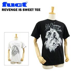 ファクト リベンジ イズ スイート Tシャツ (Fuct REVENGE IS SWEET Tee) 【あす楽対応】【楽ギフ_包装】【あす楽_土曜営業】
