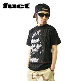 ファクト セメントシューズ Tシャツ (Fuct CEMENTSHOES TEE) 【あす楽対応】【楽ギフ_包装】【あす楽_土曜営業】
