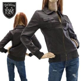 ブリクストン コース フォウ レザー ジャケット ブラウン (Brixton CAUSE Leather Jacket) 【あす楽対応】【楽ギフ_包装】【あす楽_土曜営業】