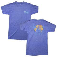 Vintage Tee 80's OP (ocean pacific) クルーネックTシャツ size キッズ XL (S) 【あす楽対応】【楽ギフ_包装】【あす楽_土曜営業】【古着】【海外直輸入USED品】