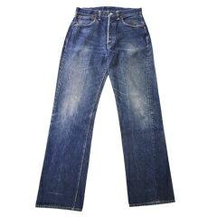 Vintage LEVI'S 501XX W33L33.5(実寸W78cm×L82cm) (リーバイス 501 オリジナルジーンズ 古着 ダブルエックス ビンテージ ヴィンテージ デニム)【あす楽対応】【楽ギフ_包装】【あす楽_土曜営業】【海外直輸入USED品】