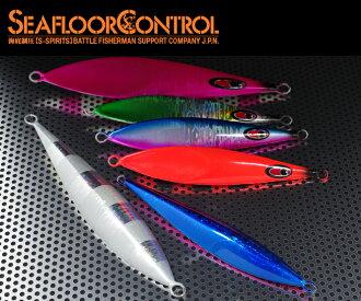 """Rector 270 g seafloor control """"SEAFLOOR CONTROL» slogging lb"""