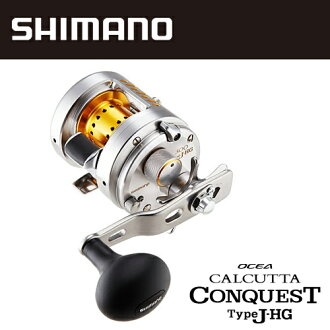 "Other Calcutta conquest 300 type J-HG Shimano, SHIMANO""OCEA CALCUTTA CONQUEST 300 Type J-HG"