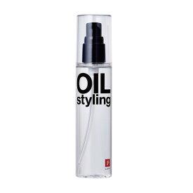 美容室リップス lipps ベーススタイリングオイル100ml グリーンアップル&ローズの香り【cp2】【楽ギフ_包装】