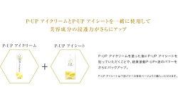 P-UPアイクリーム