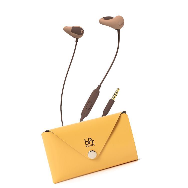 【ambie sound earcuffs アンビー サウンドイヤカフ ケース付き限定セット】有線 ながら聞き 耳にいれない 送料無料