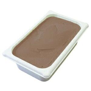【お好みの二種類の味を選べます!】チョコラータジェラート 2L×2