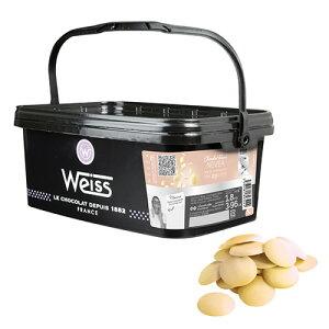 ヴェイス ネヴェア29%(ミルク)(フォンデット)1.8kg