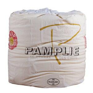 【冷凍】フランス産 パンプリー AOPバター無塩 5kg