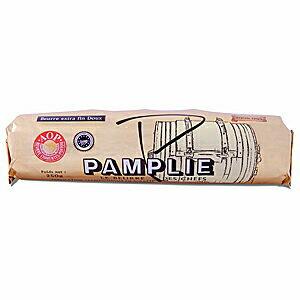 【冷凍】フランス産 パンプリー AOPロールバター無塩 250g