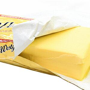 ニュージーランド産グラスフェットバター無塩1kg