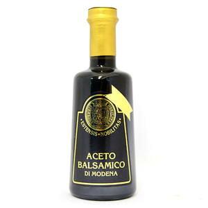 ベレイ社 バルサミコ酢 ブルーラベル 8年熟成 250ml