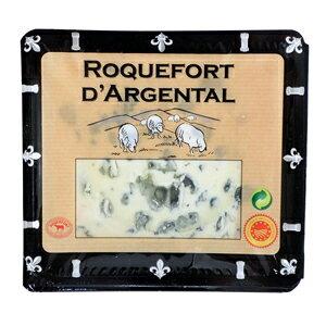 【世界の三大ブルーチーズ】フランス産 ロックフォール 100g