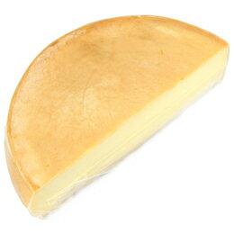 【大人気!ラクレット初心者向け!】北海道十勝産 ラクレット ハーフカット 約2.3kg(花畑/チーズ/ウォッシュ/セミハード/業務用)