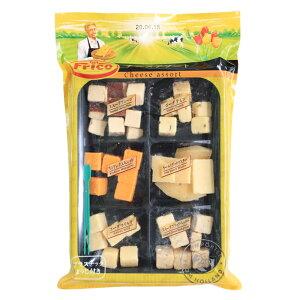 【6種のチーズアソート!】フリコチーズアソート 120g