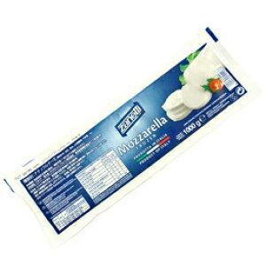 【バラ販売も開始!】【冷凍】ザネッティ モッツァレラ ピゼリア 1Kg(業務用/ピザ用チーズ)