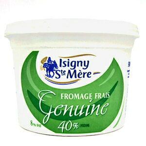 フロマージュブラン 40% 500g