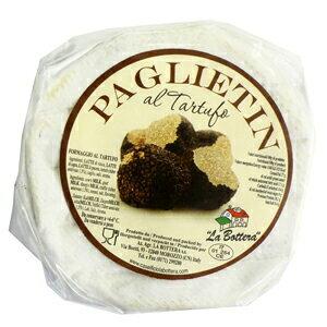 【店長オススメイタリアチーズ!】パリエッタ・アル・タルトゥーフォ 約280g