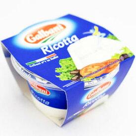 【店長一押し!チーズケーキやタルトを作るならこれ!】ガルバーニ社製 リコッタ250g