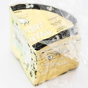 【世界の三大ブルーチーズ!】フランス産 ロックフォール 約500g(不定貫11600円[税込]/kgで再計算)