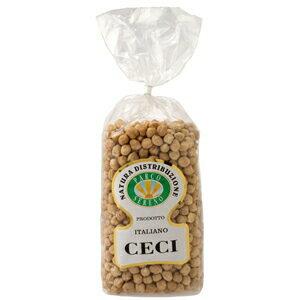 カステルッチョ チェーチ(ひよこ豆) 500g