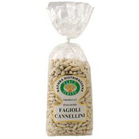 カステルッチョ カンネリーニ(白いんげん豆) 500g