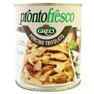 プロントフレスコ ポルチーニトリフォラーテ(ポルチーニ茸のソテー) 800g