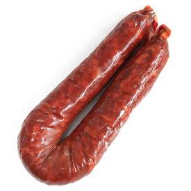【スペインの定番サラミ!】チョリソ・サルタ(イベリコ豚のサラミ)200g