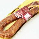 【大人気!】スペイン産 チョリソ・カセーロ(白豚とイベリコ豚のサラミ)約400g
