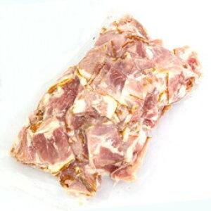 【冷凍】お肉屋さんがつくるベーコンこま切れ 訳あり!業務用! 500g前後×20パック
