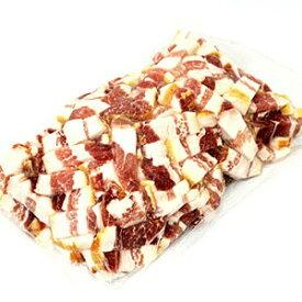 【お徳用!イタリアンシェフに大人気!】【冷凍】黒豚のパンチェッタ 1kg