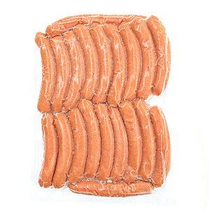 【価格重視!天然腸使用!】 【冷凍】グライシンガー社 オーストリア産ポークソーセージ チョリソー 500g