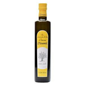 ディサンティ レモンオリーブオイル 500ml×12本