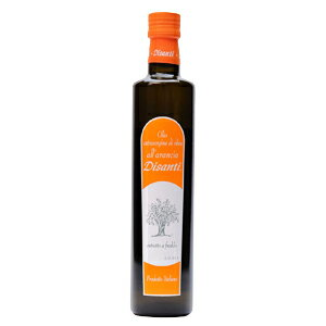 ディサンティ オレンジオリーブオイル 500ml×12本