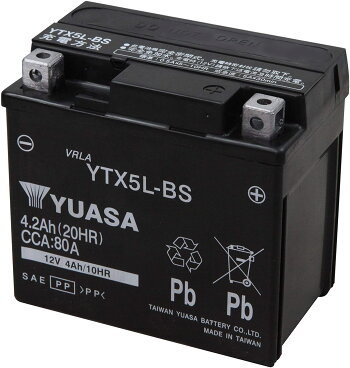 □TY-YTX5L-BS