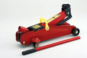 大橋産業 BAL 1336 自動車 油圧式フロアジャッキ 2トン 送料無料