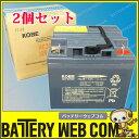 HC38-12A 2個セット 日立 日立化成 ( 新神戸電機 ) 小型制御弁式鉛蓄電池 HCシリーズ 日本製 国産 バッテリー UPS 無停電電源 電動車椅…