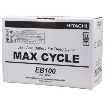EB100-LL箱
