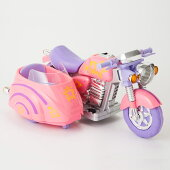 サイドカー(ピンク)