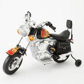 アメリカンバイク(黒)