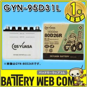 ■GYN-95D31L