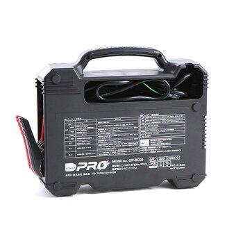 バッテリーチャージャーOP-BC02オメガプロ充電器