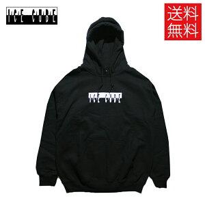 【送料無料】Ice Cube Logo ライセンス オフィシャル プルオーバーフーディー パーカー ブラック 公式 黒 Merch Traffic Hoodie Black アイス・キューブ N.W.A