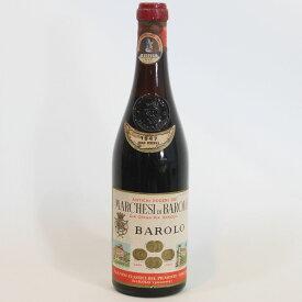 【1947年】 バローロ グラン リゼルヴァ マルケージ・ディ・バローロ Barolo Gran Riserva Marchesi di Barolo  イタリア ピエモンテ州 赤ワイン 750ml