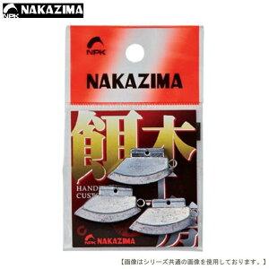 ナカジマ ラトルエギ用シンカー2.5号 メール便配送可 [用品]