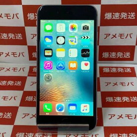 【中古】iPhone6 16GB AU○ バッテリー100%