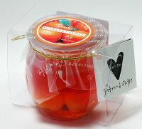 フルーツキャンドルパッケージ画像(プラスチック容器は無し)
