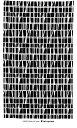 1000円ポッキリ!フィンレイソン:ディッシュクロス:コロナ:ブラック1000円【送料無料】幾何学模様がスタイリッシュな柄!てぬぐいおしぼりに!イベント粗品景品...